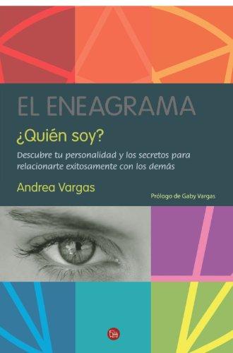 9786071110251: El Eneagrama Quien Soy? = The Enneagram Who Am I? (Actualidad (Punto de Lectura))