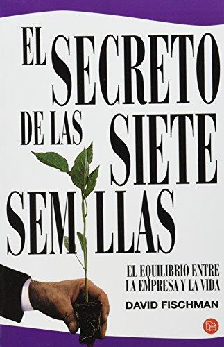 9786071111517: El Secreto De Las Siete Semillas