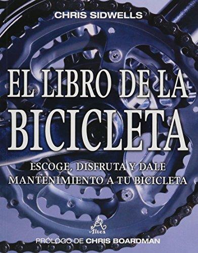 9786071112927: Libro de la bicicleta, El