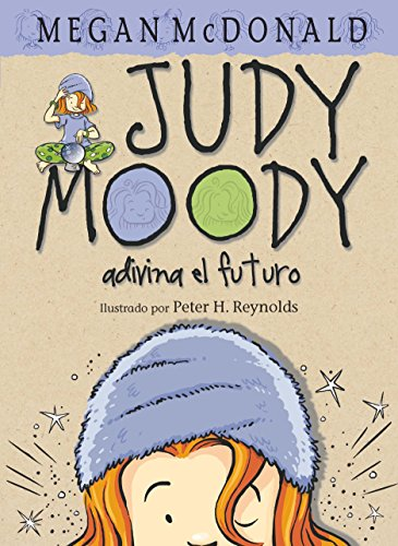 9786071112965: Judy Moody adivina el futuro