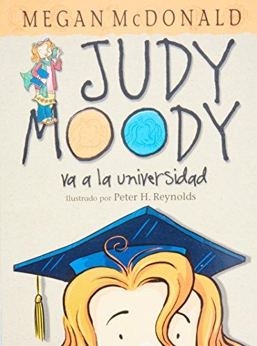 9786071113023: judy moody va a la universidad