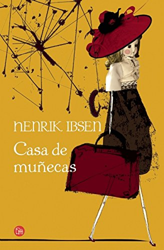 9786071113153: Casa de muñecas (A Doll's House ) (Spanish Edition) (Narrativa (Punto de Lectura))