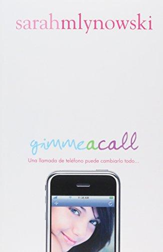 9786071114563: Gimme a Call