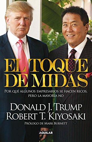 9786071117021: El toque de Midas (Spanish Edition)