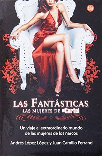 9786071118646: Las Fantasticas (Spanish Edition)
