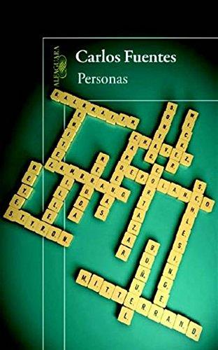 9786071118806: Personas (Spanish Edition)