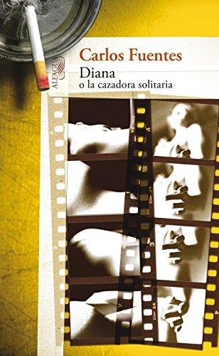 9786071120120: Diana o la cazadora solitaria (Spanish Edition)