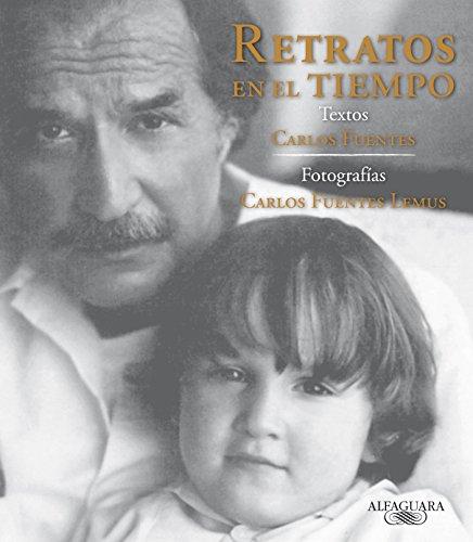 9786071120175: Retratos En El Tiempo