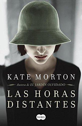 9786071120335: Las horas distantes (Spanish Edition)