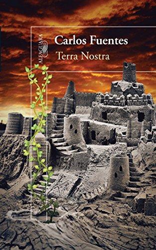 9786071120519: Terra Nostra (Terra Nostra)