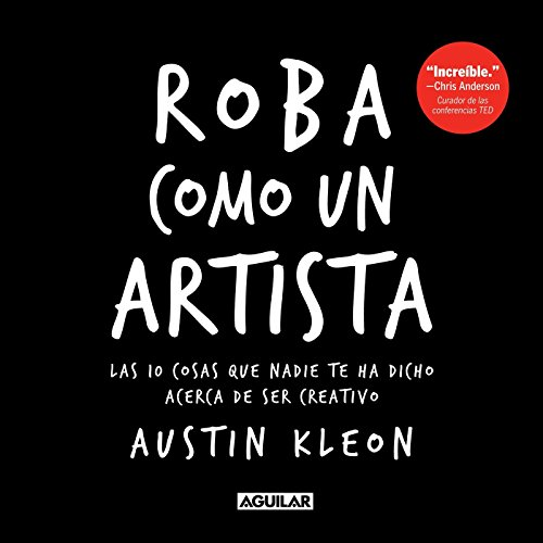 9786071120854: Roba Como Un Artista