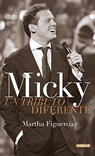 9786071121424: Micky, Un Tributo Diferente