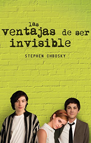 9786071121639: Las Ventajas De SER Invisible (Spanish Edition) (STEPHEN CHBOSKY)