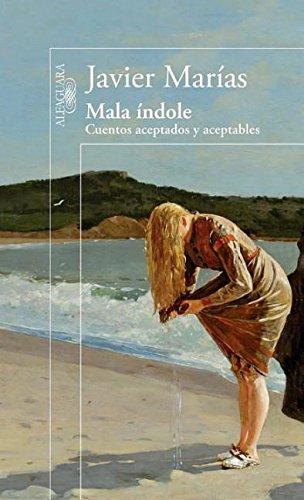 9786071121974: Mala índole (Spanish Edition)