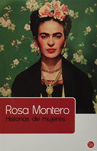 9786071122063: Historias de mujeres