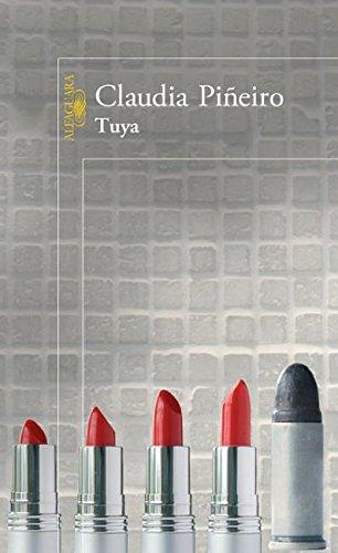9786071123497: Tuya/Yours (Alfaguara)
