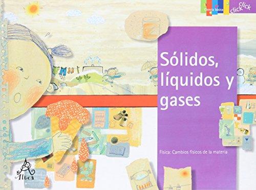 9786071123640: SOLIDOS LIQUIDOS Y GASES