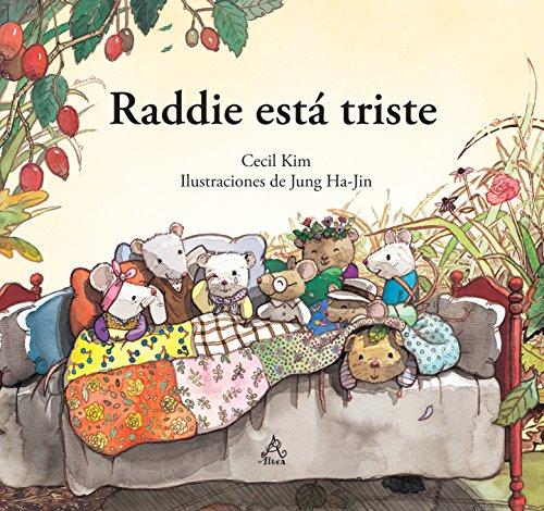 RADDIE ESTA TRISTE: KIM, CECIL