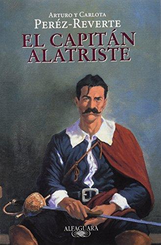 9786071124098: CAPITAN ALATRISTE EL