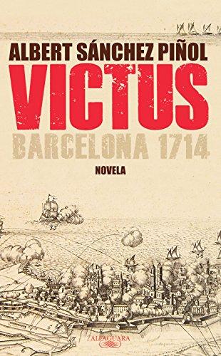 9786071124531: Victus (Spanish Edition)