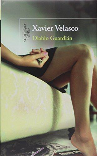9786071124661: diablo guardian / The devil keeper