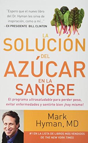 9786071124678: SOLUCIÓN DEL AZÚCAR EN LA SANGRE, LA