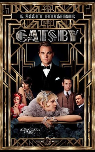 9786071125347: El Gran Gatsby (the Great Gatsby)