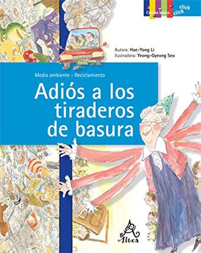 9786071125453: ADIOS A LOS TIRADEROS DE BASURA