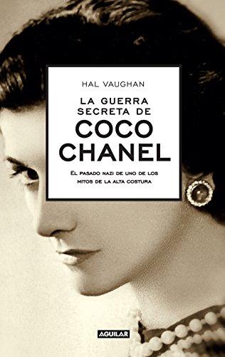 9786071125781: La Guerra Secreta De Coco Chane
