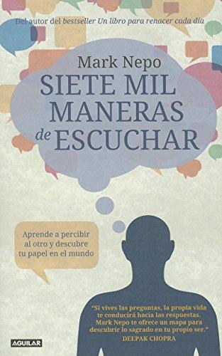 9786071126108: Siete Mil Maneras de Escuchar