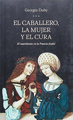 9786071126214: Caballero, la mujer y el cura, El