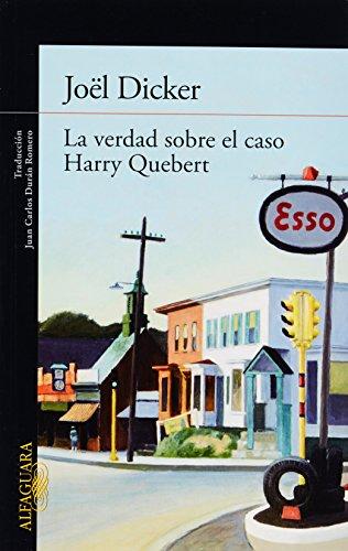 9786071126467: La Verdad Sobre El Caso Harry Quebert