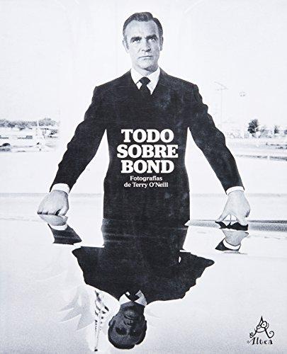9786071126504: Todo Sobre Bond