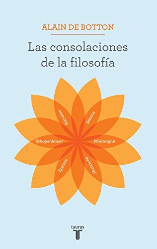 Consolaciones de la filosofía, Las [Paperback] by