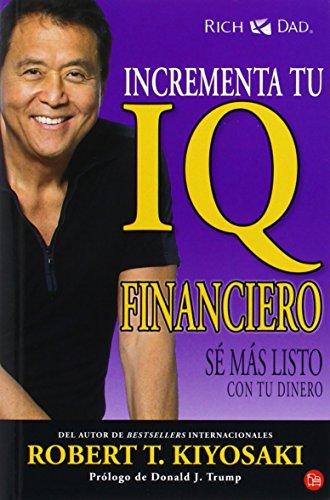 9786071127389: Incrementa tu IQ financiero MAXI (Spanish Edition)
