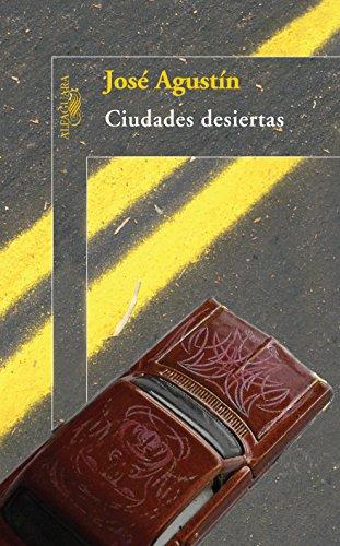 9786071128195: CIUDADES DESIERTAS