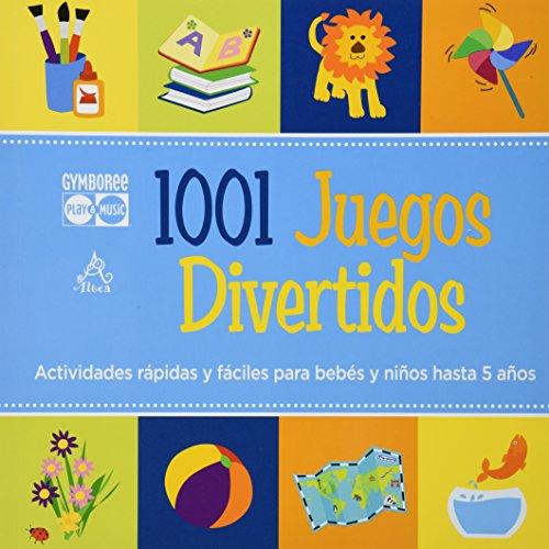 9786071128423: 1001 JUEGOS DIVERTIDOS
