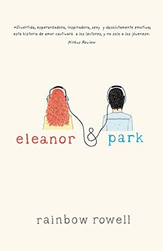 Eleanor & Park: Rowell, Rainbow