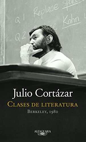 9786071128713: Clases de literatura. Berkeley, 1980 (Spanish Edition)