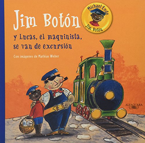 9786071128744: JIM BOTON Y LUCAS MAQUINISTA EXCURSION