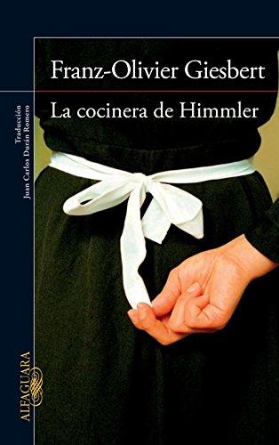 9786071130358: La cocinera de Himmler (Spanish Edition)