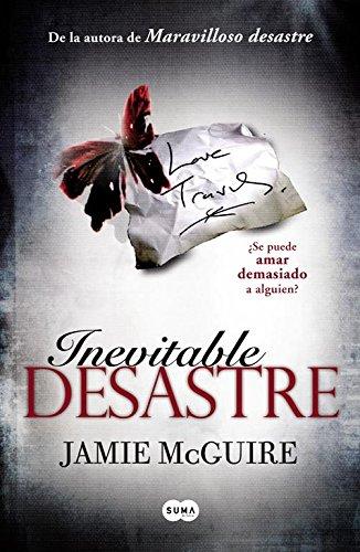 9786071130570: Inevitable desastre (Spanish Edition)