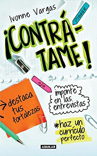 Contr?tame (Spanish Edition): Vargas, Ivonne