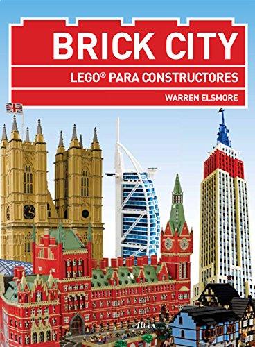 9786071131980: Brick City. Lego Para Constructores