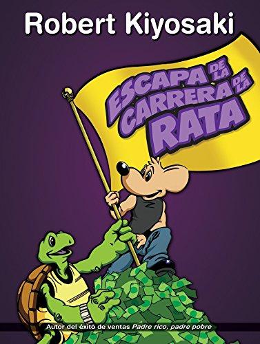 9786071133694: Escape de la carrera de la rata (Spanish Edition)