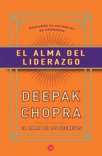 9786071133724: ALMA DE LIDERAZGO, EL