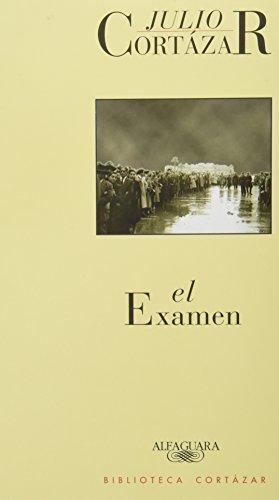 9786071133946: Examen, El