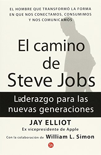 9786071134424: Camino de Steve Jobs, El