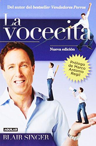 9786071134899: Vocecita, La