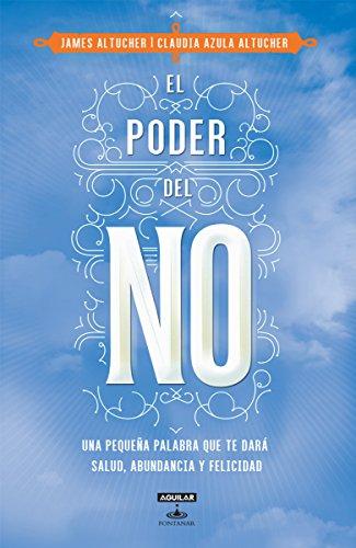9786071136046: PODER DEL NO, EL